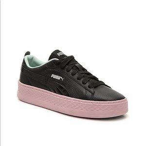 Puma Smash Platform Trailblazer Sneakers